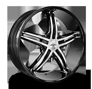 F56 Koma Tires