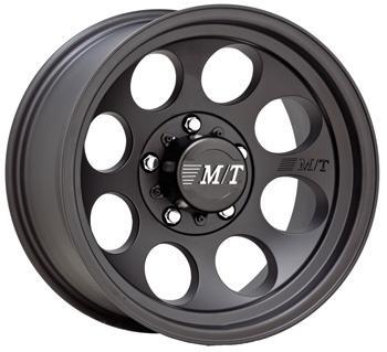 Classic II Black Tires