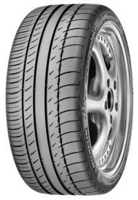 Pilot Sport PS2 Tires
