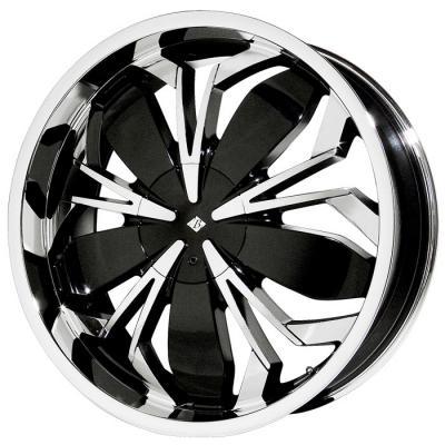 Black Widow (VB3) Tires