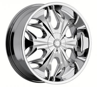 508 - Reaper Tires