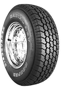 Discoverer Radial AST Tires