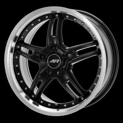 Santa Cruz (AR371) Tires