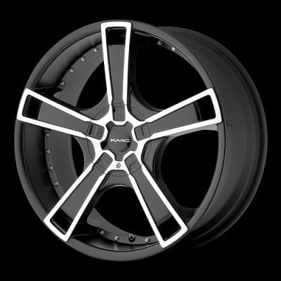 Swindle (KM663) Tires