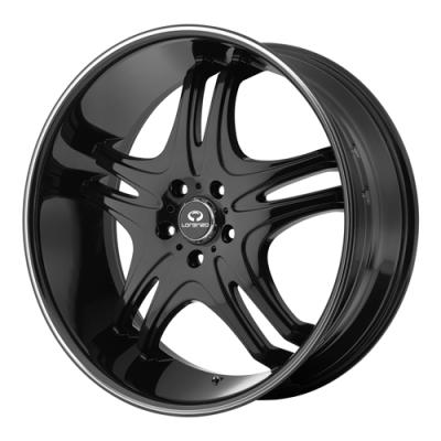 WL31 Tires