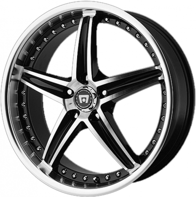 MR107 Tires