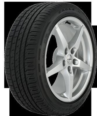 Eagle F1 Asymmetric A/S Tires